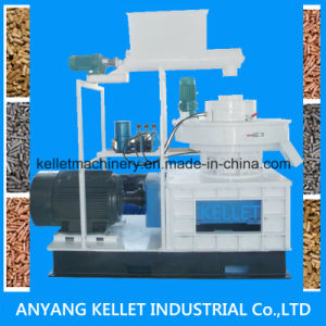 Sawdust Pellet Machine for Using Sawdust