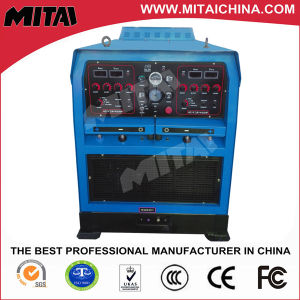 Good Quality Welding Machines with Kubota Engine pictures & photos