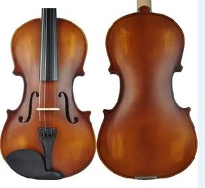 Old Antique Violin