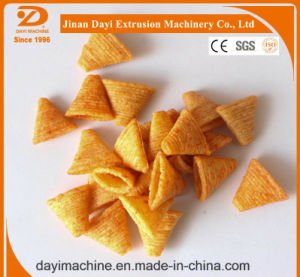Wheat Flour Snack Making Machine/Extruder pictures & photos