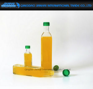 400ml/500ml Glass Olive Oil Container and Seasome Oil Bottle pictures & photos