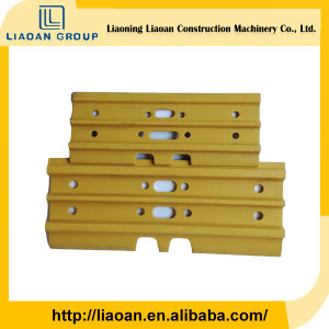 Steel Grouser Shoe for Caterpillar Excavato and Bulldozer pictures & photos