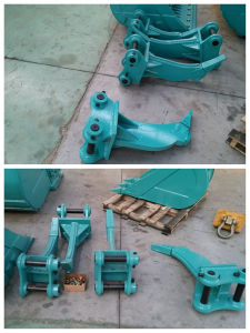 Excavator One Tine Ripper for Sale on Alibaba China pictures & photos