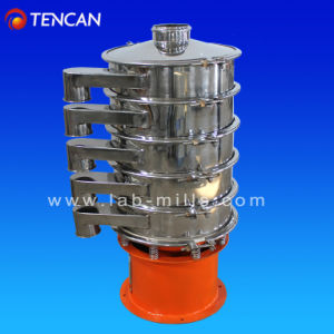 Hottest Sieve Shaker From Tencan