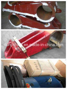 Best Quality Jaw Crusher Spare Parts for Sale pictures & photos
