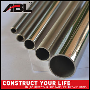High Quality 1 Inch Stainless Steel Pipe pictures & photos