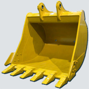 Excavator Buckets, Excavator Parts, Undercarriage Parts