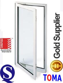 Aluminium Casement Door pictures & photos