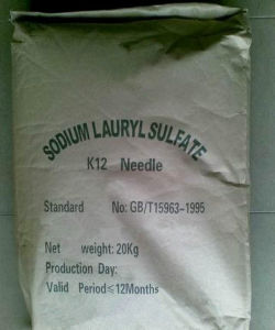 SLS Sodium Lauryl Sulfate Toothpaste Grade SLS 92%/95% pictures & photos