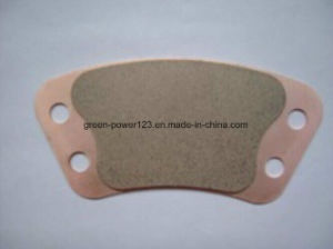 Hot Sale Sintered Clutch Button pictures & photos