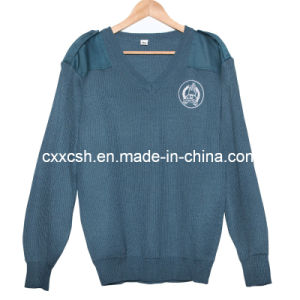 Military Pullover pictures & photos