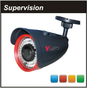 Sony 700tvl Waterproof Varifocal IR CCTV Camera (SV-D135L)