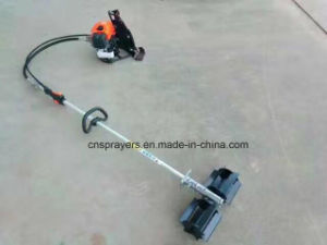 Gasoline Engine 139f 4 Strokes Knapsack Motorized Weeder / Brush Cutter (HT-BG330) pictures & photos