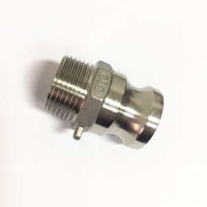Quick Connect Hose Coupling Camlocks pictures & photos