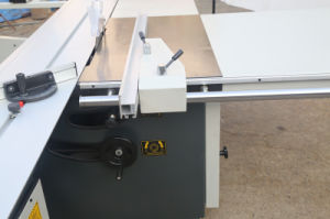 Mj6130A Panel Saw, Sliding Table Saw pictures & photos