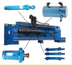 Horizontal Circular Seam Welding Equipment pictures & photos