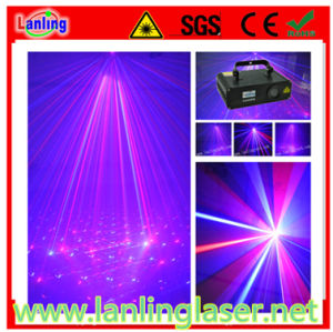 "Big-Dots ""Moving-Head"" Twinkling Laser Light pictures & photos"
