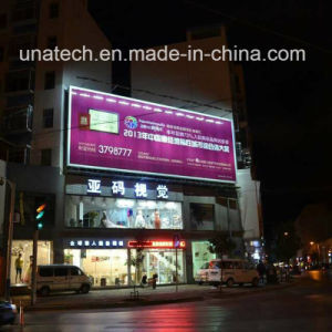 Billboard Solar Outdoor LED Steamlined Flood Light pictures & photos