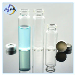 Sample Vial for Laboratory Glassware pictures & photos