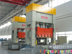 High Quality Power/Punch/Press Machine with ISO9001