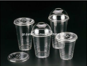 Bubble Plastic Cup Mug pictures & photos