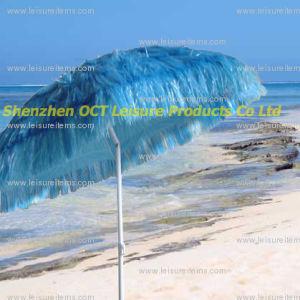 Straw Beach Umbrella /Patio Umbrella (OCT-BUSTAWA) pictures & photos