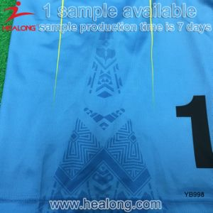 Healong Customized Any Logo Team Wear Jersey Basketball Uniform pictures & photos