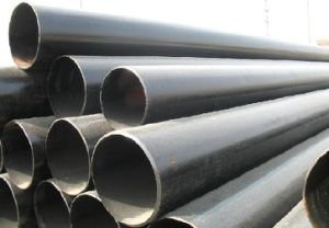 ERW Seamless Steel Pipe/Tube/Square Tube/Pipe pictures & photos