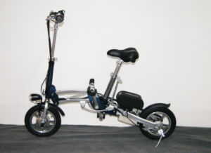 Advanced Folding Bike (OS-FEB02-YB)