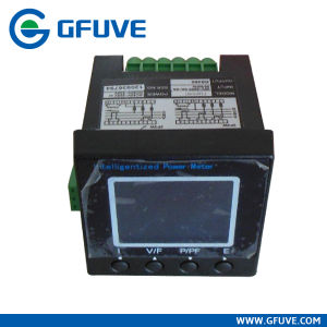Stop Single Phase Digital Power Meter pictures & photos