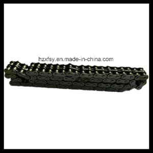 Short Pitch Precision Roller Chains (B Series Double Strand) pictures & photos