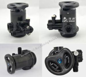 Run Xin Manual Softener Valve for Water Filter F64b pictures & photos