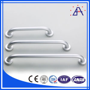 China Kitchen Aluminium Profile Handle pictures & photos