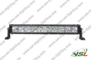 22 Inch CREE LED Work Light Bar 12V24V Spot/Flood/Combo Light Bar pictures & photos