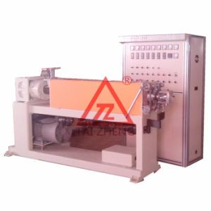 PVC Insolation Cable Extrusion Machine Production Line pictures & photos