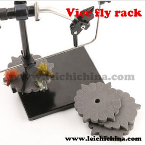 Wholesale Top Quality Fly Tying Vice Fly Rack pictures & photos