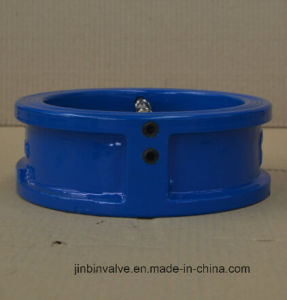 Check Valve/Wafer Butterfly Check Valve pictures & photos