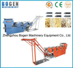 Household Noodles Making Machine with Factory Supply pictures & photos