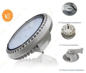 UL Dlc Industrial Lighting 100W LED High Bay Light