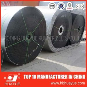 Multi-Ply Nylon Fabric Conveyor Belt Supply pictures & photos