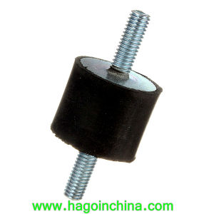 Custom Natural Rubber Shock Absorber Cord pictures & photos