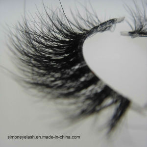 Premium Quality False Lashes Natural 3D Mink Eyelashes pictures & photos