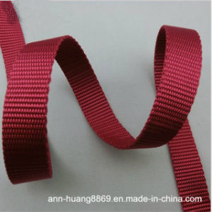 2.9cm Red High Strength Nylon Webbing pictures & photos