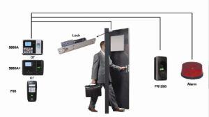 Fingerprint RFID Card Slave Reader for Access Control (FR1200) pictures & photos