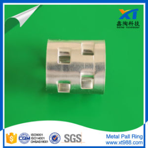 High Quality 304 Metal Pall Ring pictures & photos