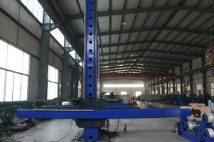 Automatic Welding Manipulator for Metal Pipe pictures & photos