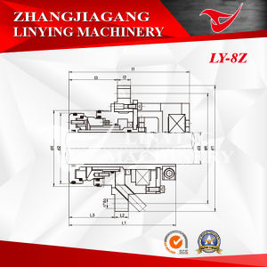 Mechanical Seal (LY-8Z) pictures & photos