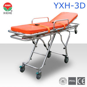 Automatic Loading Ambulance Stretcher Yxh-3D