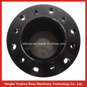 Factory Supply OEM Precision Aluminum Flange