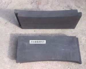 High Density Carbon Graphite Plate pictures & photos